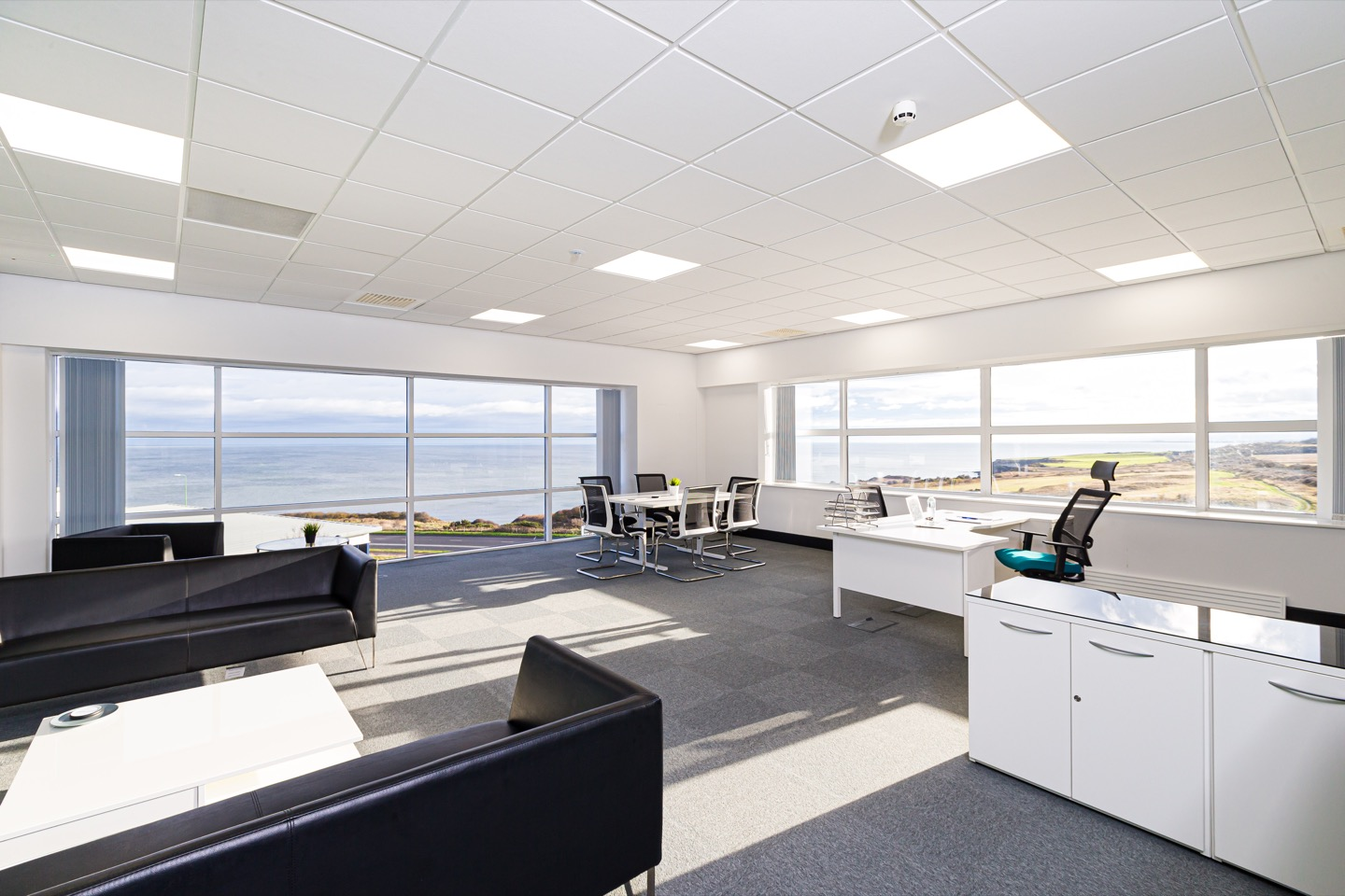 serviced offices in durham