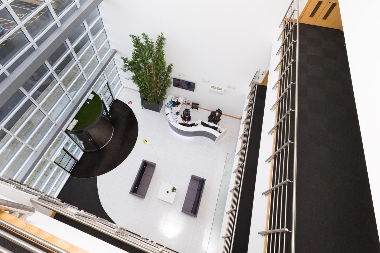 virtual office extras