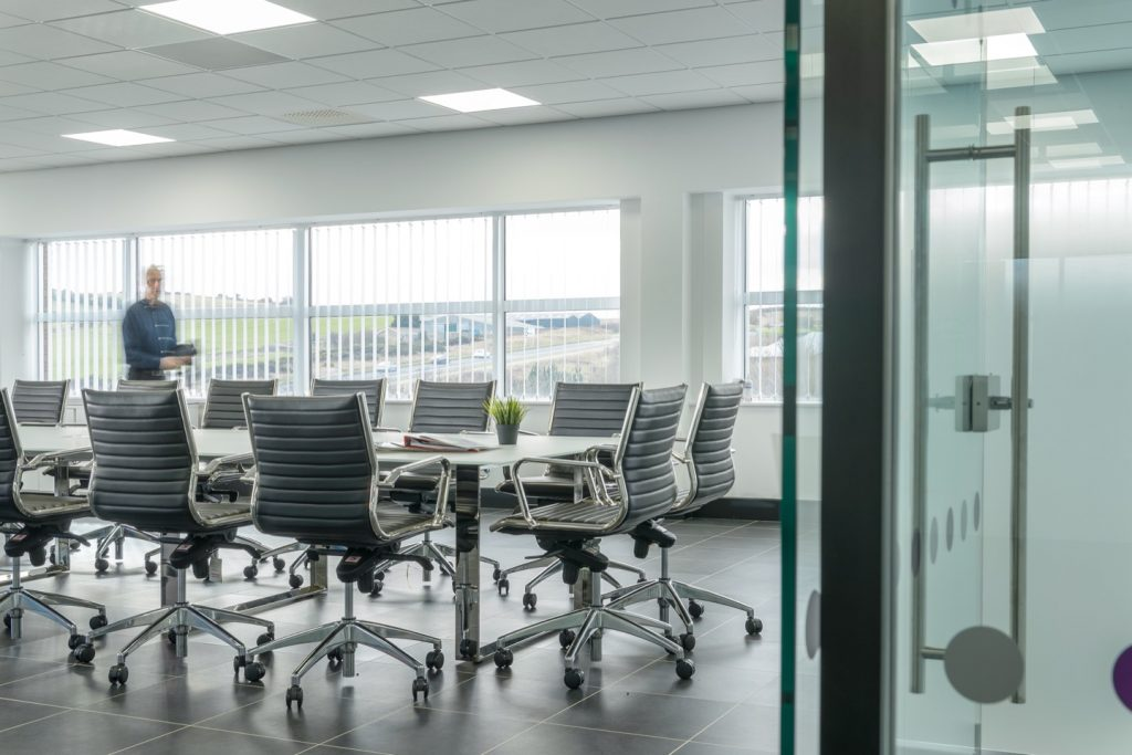 lighthouse view meeting rooms