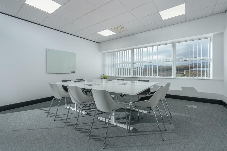 meeting room coastal suite