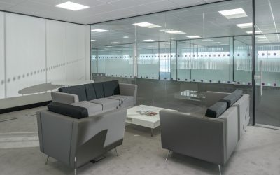 What Are Serviced Offices?
