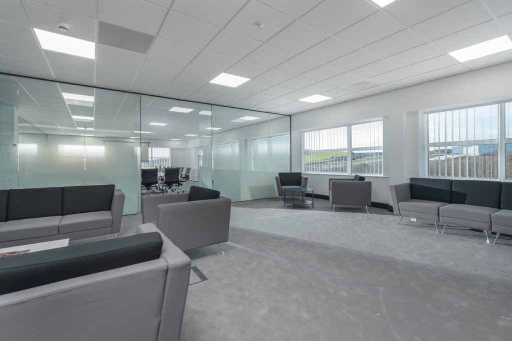 lighthouse view serviced offices